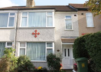 Thumbnail 3 bed terraced house for sale in Garland Road, London