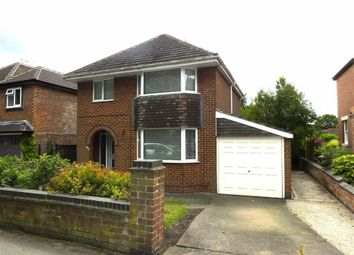 Thumbnail 3 bed detached house to rent in Alexandra Road, Burton On Trent, Staffs