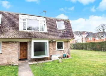 Thumbnail 2 bed property to rent in Avenue Road, Lymington
