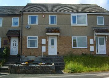 Thumbnail 2 bed property to rent in Church Park Road, Plymouth