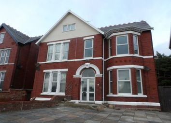 Thumbnail 2 bed flat to rent in Weld Road, Birkdale, Southport