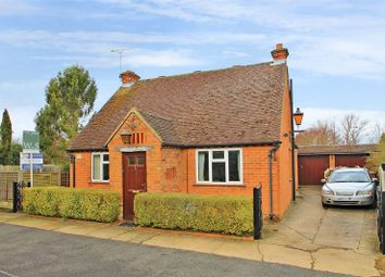 Thumbnail 3 bed detached bungalow for sale in Manor Road, Ripley, Woking