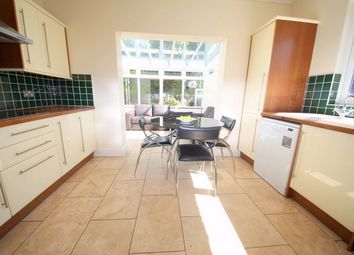 Thumbnail 2 bed semi-detached bungalow to rent in Lytton Avenue, London