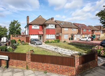 Thumbnail 4 bed detached house for sale in Denmark Hill, Denmark Hill, London