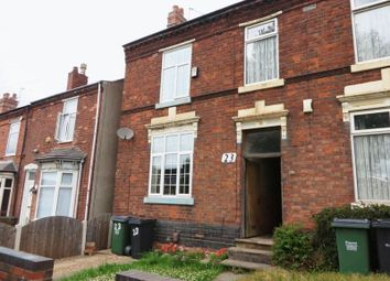 Thumbnail 2 bed end terrace house for sale in Vicarage Street, Oldbury