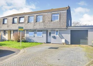 Thumbnail 3 bed semi-detached house for sale in Cedar Crescent, St Mary's Bay, Romney Marsh, Kent