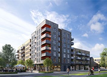 Thumbnail 2 bed flat for sale in South Oxhey Central (Phase Two), Station Approach, South Oxhey, Hertfordshire
