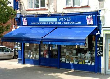 Thumbnail Retail premises for sale in Albert Terrace, Pitshanger Lane, London