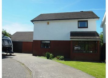 Thumbnail 3 bed detached house for sale in Keer Bank, Lancaster