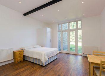 Thumbnail Studio to rent in Dartmouth Road, Kilburn, London