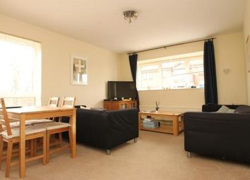 Thumbnail 1 bed flat to rent in Whitehaven Close, Bromley South