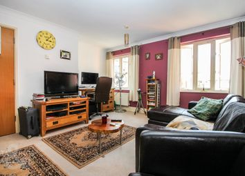 Thumbnail 1 bed flat for sale in Sidestrand, Wherry Road, Norwich