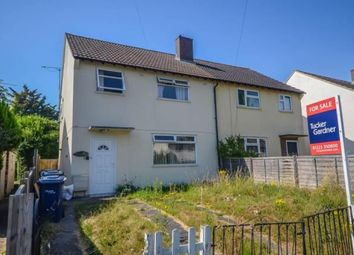 Thumbnail 3 bed semi-detached house for sale in Cambridge, Cambridgeshire