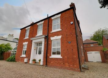 Thumbnail 5 bed detached house for sale in Humber Road, North Ferriby