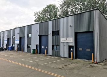 Thumbnail Industrial to let in Top Station Road, Brackley
