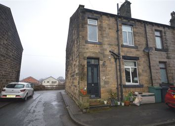 Thumbnail 2 bed terraced house to rent in Swaine Hill Crescent, Yeadon, Leeds, West Yorkshire