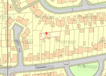 Thumbnail Land for sale in Limbury Road, Luton