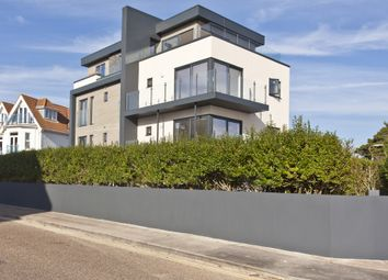 Thumbnail 2 bedroom maisonette for sale in Harbour View, 18 St Catherine's Road, Southbourne, Dorset