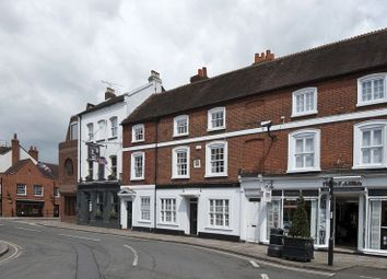 Thumbnail 5 bed cottage to rent in High Street, Eton, Windsor