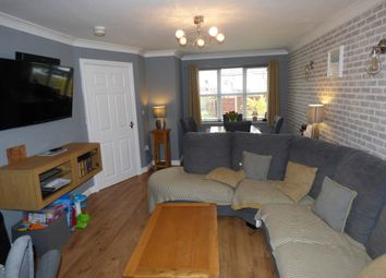 3 bed terraced house for sale in 8, Briarwood Court, Winsford, Cheshire CW7
