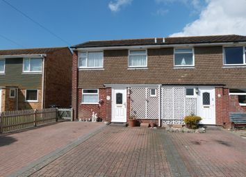 3 bed semi-detached house for sale in Hanover Close, Selsey, Chichester PO20