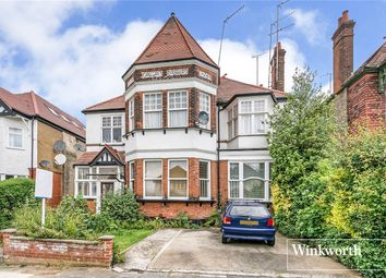 Thumbnail 2 bed flat for sale in St. Mary's Avenue, Finchley, London