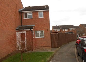 Thumbnail 2 bed property to rent in Forest Gate, Evesham, Worcestershire
