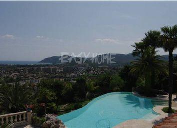 Thumbnail 4 bed villa for sale in Mandelieu-La-Napoule, 06210, France
