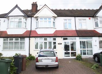 Thumbnail 3 bedroom terraced house for sale in Hall Lane, London