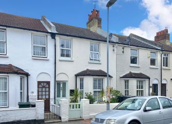 3 bed terraced house for sale in Kilda Street, Eastbourne BN22