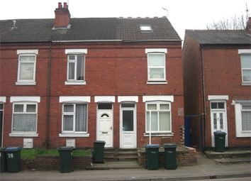 Thumbnail Room to rent in Hearsall Lane, Coventry, West Midlands
