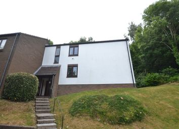 Thumbnail 2 bed flat to rent in Somerset Road, Portishead, Bristol