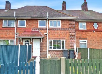 Thumbnail 3 bedroom terraced house to rent in Boundary Road, Beeston, Nottingham