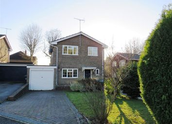 Thumbnail 4 bedroom property to rent in Drummond Close, Haywards Heath