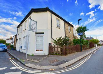 Thumbnail 3 bedroom terraced house for sale in Gomer Place, Teddington