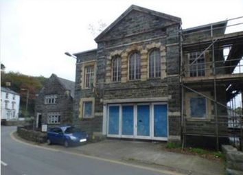 Thumbnail Detached house for sale in Tabernacle Chapel, High Street, Harlech, Harlech, (Lot No:1)