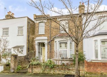 Thumbnail 1 bedroom flat for sale in Shakespeare Road, London