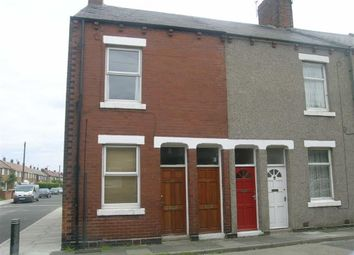 Thumbnail 1 bed flat to rent in Richardson Avenue, South Shields