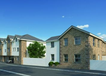3 bed detached house for sale in Rosewarne Road, Camborne TR14