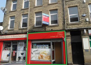 Thumbnail Retail premises to let in 75 Southgate, Elland, West Yorkshire