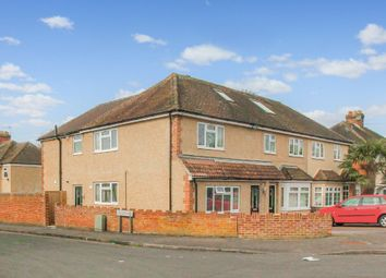 Thumbnail 2 bed flat for sale in Cranmer Road, Cowley, Oxford