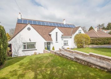 Thumbnail 5 bed detached house for sale in Powisland Drive, Crownhill, Plymouth