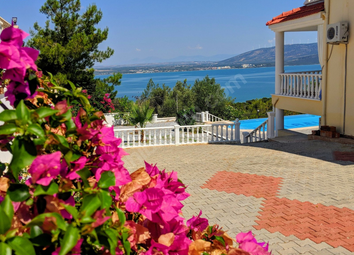Thumbnail 6 bed detached house for sale in Akbuk, Didim, Aydin City, Aydın, Aegean, Turkey