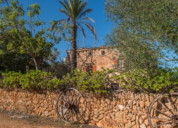 Thumbnail 10 bed villa for sale in Manacor Countryside, Mallorca, Balearic Islands