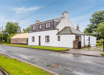 Thumbnail 2 bed detached house for sale in Main Street, Garmond, Turriff, Aberdeenshire