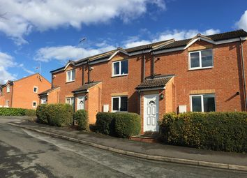 Thumbnail 2 bed maisonette to rent in Glendale Terrace, Wells Close, Crabbs Cross, Redditch, Worcs