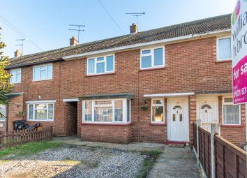 Thumbnail 3 bedroom terraced house for sale in Wood Road, Heybridge, Maldon