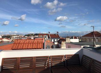 Thumbnail 3 bed property for sale in Rua Do Rossa, Bairro Alto, Lisbon, Bairro Alto, Portugal