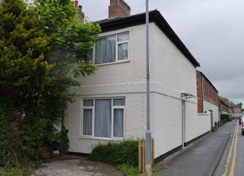 Thumbnail 2 bed terraced house for sale in Brook Street, Melton Mowbray