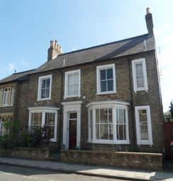 Thumbnail 1 bed flat to rent in The Grove, Bedford